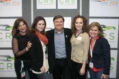 CRS Panel Nicole Slater Social Media Speaker
